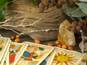 Tarot, Divination et Libre Arbitre