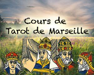 Cours de Tarot de Marseille