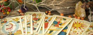 Tarot Symbolique Tarot Thérapie
